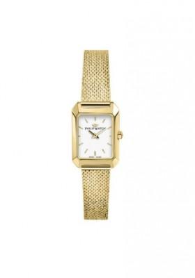 Uhr Nur zeit Damen Philip Watch Newport R8253213502