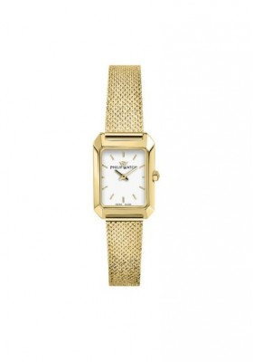 Watch Only Time Woman Philip Watch Newport R8253213502