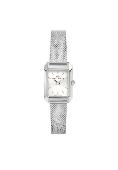 Watch Only Time Woman Philip Watch Newport R8253213503