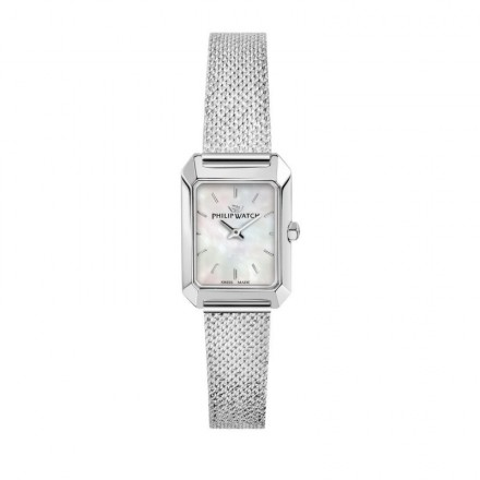 Watch Only Time Woman Philip Watch Newport R8253213504