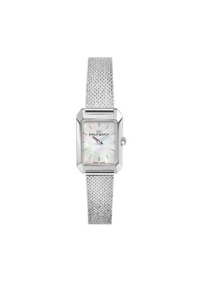 Orologio Solo Tempo Donna Philip Watch Newport R8253213504