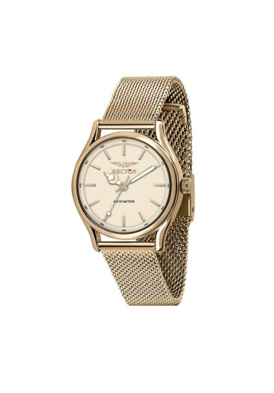 Watch Only Time Woman Sector 660 R3253517502