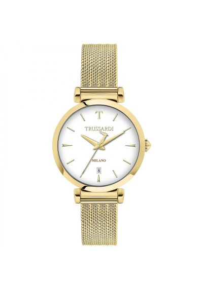 Watch Only Time Woman Trussardi T-Exclusive R2453133503