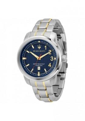 Uhr Nur zeit Herren Maserati Royale R8853137001
