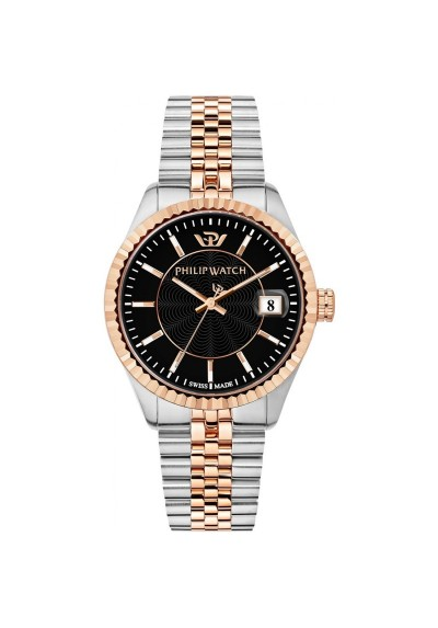 Watch Only Time Man Philip Watch Caribe R8253597044