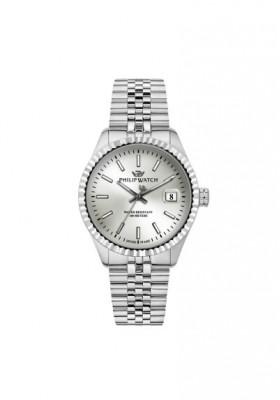 Orologio Solo Tempo Uomo Philip Watch Caribe R8253597045