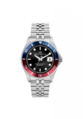 Watch Only Time Man Philip Watch Caribe R8253597049