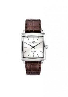 Uhr Nur zeit Herren Philip Watch Newport R8251213001