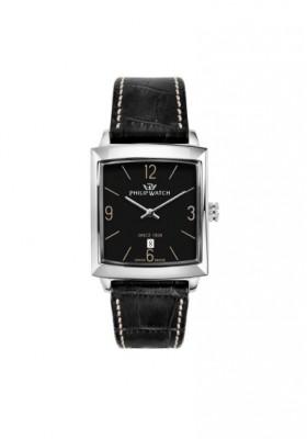 Orologio Solo Tempo Uomo Philip Watch Newport R8251213002