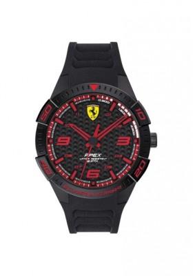 Orologio Solo Tempo Uomo Scuderia Ferrari Apex FER0830662