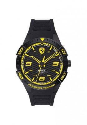 Orologio Solo Tempo Uomo Scuderia Ferrari Apex FER0830663