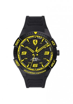 Watch Only Time Man Scuderia Ferrari Apex FER0830663