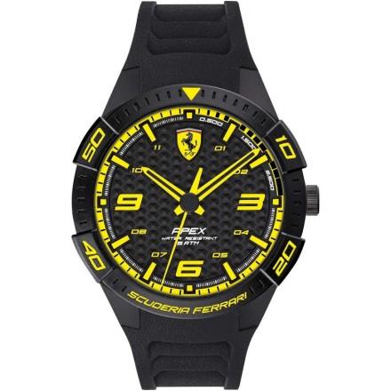 Watch Only Time Man Scuderia Ferrari Apex FER0830663