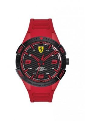 Uhr Nur zeit Herren Scuderia Ferrari Apex FER0830664