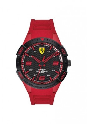 Watch Only Time Man Scuderia Ferrari Apex FER0830664