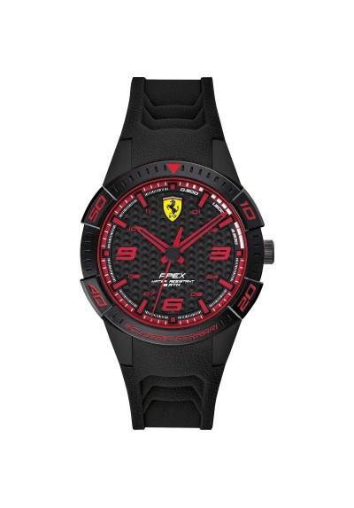 Orologio Solo Tempo Uomo Scuderia Ferrari Apex FER0840032
