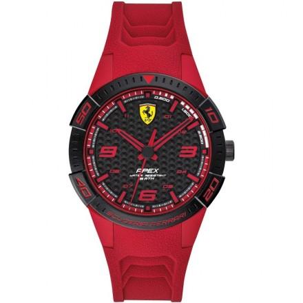 Watch Only Time Man Scuderia Ferrari Apex FER0840033