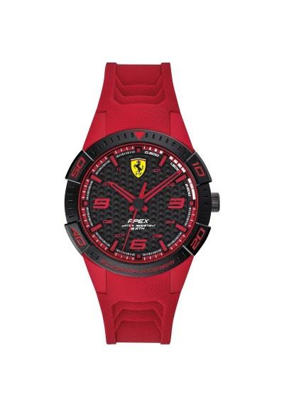 Orologio Solo Tempo Uomo Scuderia Ferrari Apex FER0840033