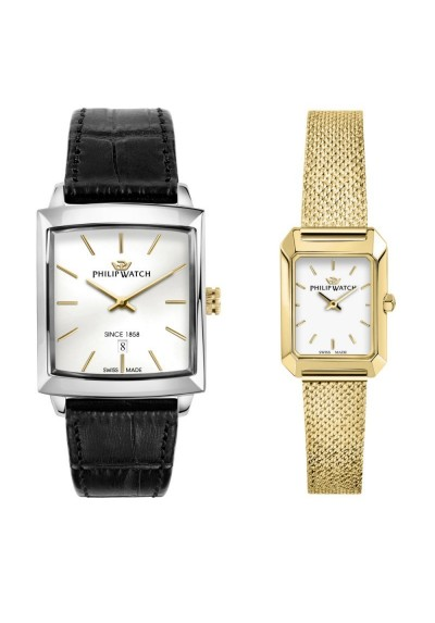 Orologio Uomo Donna Philip Watch Newport R8251213004