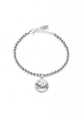 Bracelet Femme LA PETITE STORY FAMILY LPS05AQL06