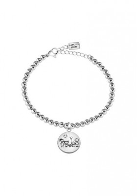 Bracelet Woman LA PETITE STORY FAMILY LPS05AQL06