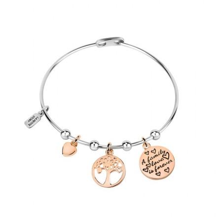 Bracelet Woman LA PETITE STORY FAMILY LPS05ASF02