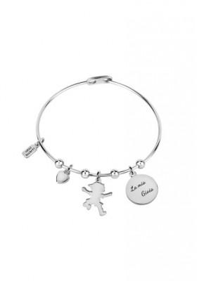 Bracelet Femme LA PETITE STORY FAMILY LPS05ASF04