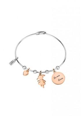 Bracelet Femme LA PETITE STORY FAMILY LPS05ASF05