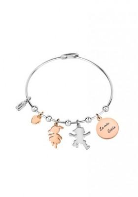 Bracelet Femme LA PETITE STORY FAMILY LPS05ASF06