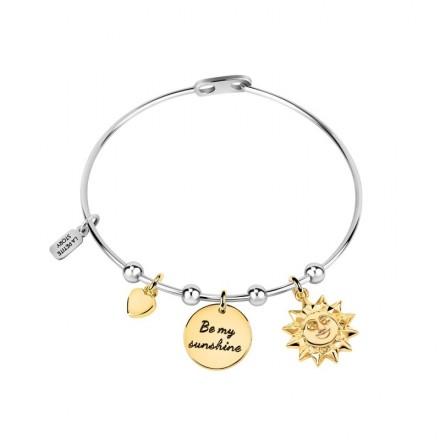 Bracelet Woman LA PETITE STORY FRIENDSHIP LPS05ARR43