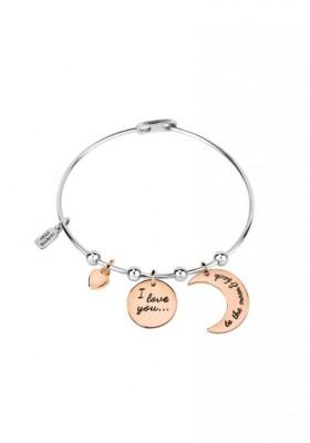 Bracelet Woman LA PETITE STORY LOVE LPS05ASD02