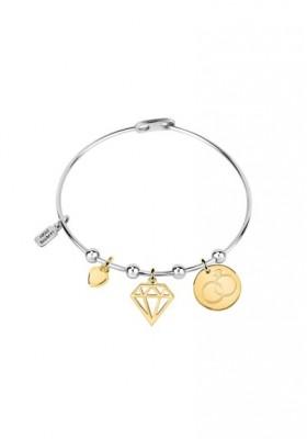 Bracelet Woman LA PETITE STORY LOVE LPS05ASD04