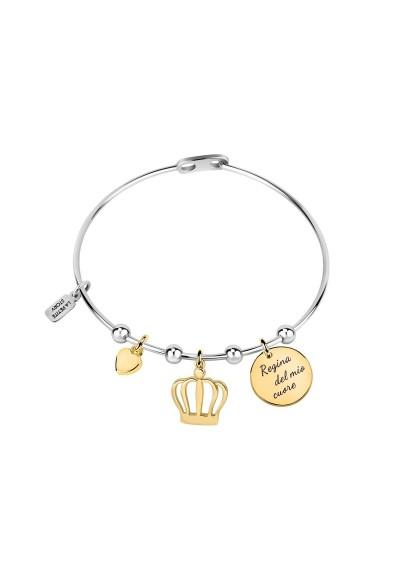 Bracelet Woman LA PETITE STORY LOVE LPS05ASD06