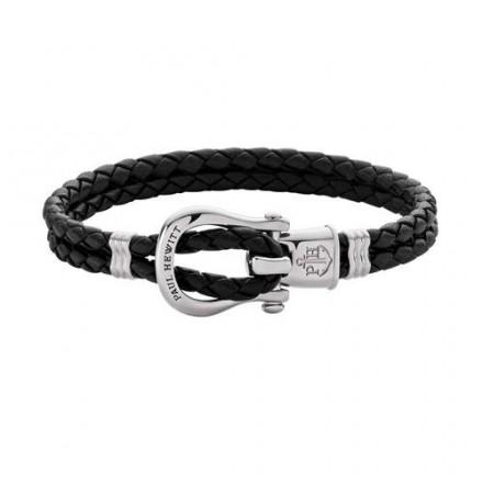 Bracelet Woman PAUL HEWITT PHINITY SHACKLE PHJ0097L