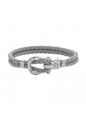 Bracelet Woman PAUL HEWITT PHINITY SHACKLE PHJ0099L