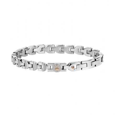 Bracelet Man MASERATI MASERATI J JM419ARZ04