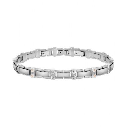 Bracelet Man MASERATI MASERATI J JM419ASA04