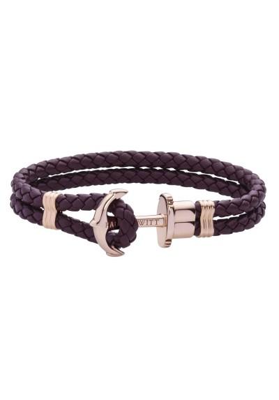 Bracelet Man PAUL HEWITT PHREP PHJ0130M