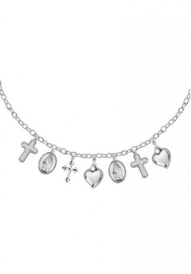 COLLANA DONNA MORELLATO DEVOTION SARJ02