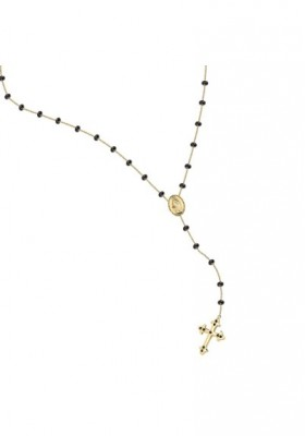 COLLANA DONNA MORELLATO DEVOTION SARJ05