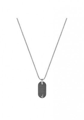 Necklace Man SECTOR BASIC SZS48