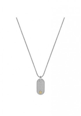 Necklace Man SECTOR BASIC SZS49