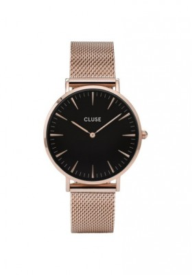 Uhr Damen CLUSE LA BOHEME CW0101201003