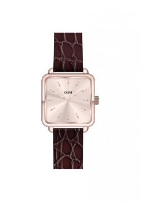 Uhr Damen CLUSE LA TETRAGONE CW0101207029
