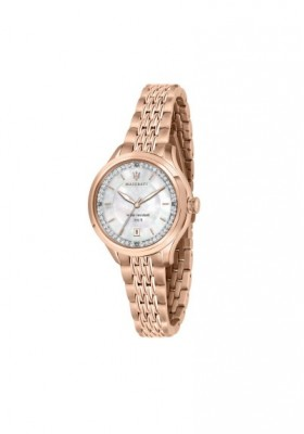 Watch Woman MASERATI TRAGUARDO R8853112514