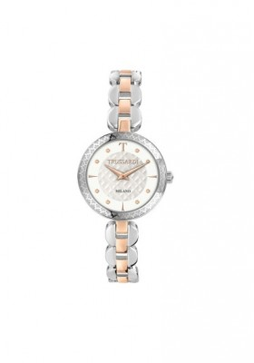 Watch Woman TRUSSARDI T-CHAIN R2453137505