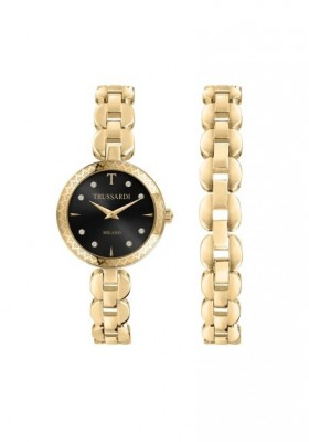 Watch Woman TRUSSARDI T-CHAIN R2453137506
