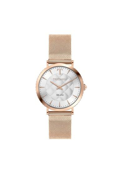 Watch Woman TRUSSARDI T-MOTIF R2453140503