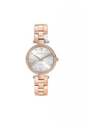 Watch Woman TRUSSARDI T-SPARKLING R2453139504