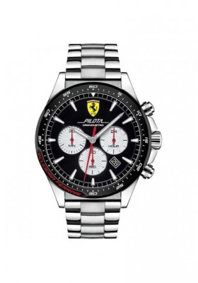 Watch Man FERRARI PILOTA FER0830599